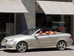 メルセデス・ベンツ CLKカブリオレの狙い目グレードや特徴と価格相場を紹介