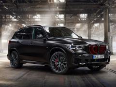 BMW X5、X6、X7に限定車 欧州で8月発売 人気SAV、SACモデルに黒と赤の個性