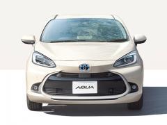 新型アクア大特集 もっと低燃費で便利に使いやすく!【フルモデルチェンジ トヨタ アクア】