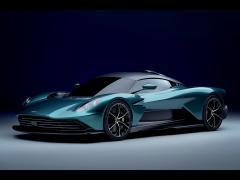 アストンマーティン 新型「ヴァルハラ」発売を発表 ミッドエンジン・ハイブリッドスーパーカー
