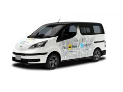 日産&ドコモ 自動運転車両使ったオンデマンド配車サービスの実証実験開始