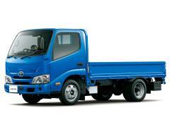 トヨタ、ダイナ1t積系を一部改良して発売 TECSパワーゲート車には垂直式を追加設定