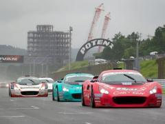 富士スピードウェイでインタープロトシリーズ第3大会開催が決定!9月25〜26日