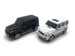 メルセデス AMG G 63を忠実に再現! Bluetoothスピーカーが台数限定で再販売