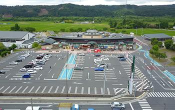あ・ら・伊達な道の駅【宮城県大崎市】