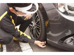 「ダンロップ全国タイヤ安全点検」で4台に1台がタイヤ整備不良 定期的なタイヤ点検実施を!
