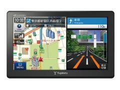 ユピテルより「うっかり違反抑止ナビ」2021年モデル ポータブルカーナビ新発売!