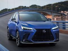 これから買える注目新型車〜NX/ランクル/シビック/フォレスター/GR86/BRZ/アリア