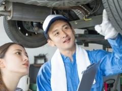 中古車の下取り時の車検に関する影響とは?