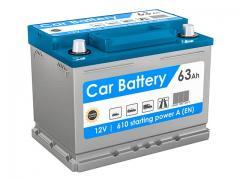 車用バッテリーの充電方法3つ!充電できないときの対策法は?