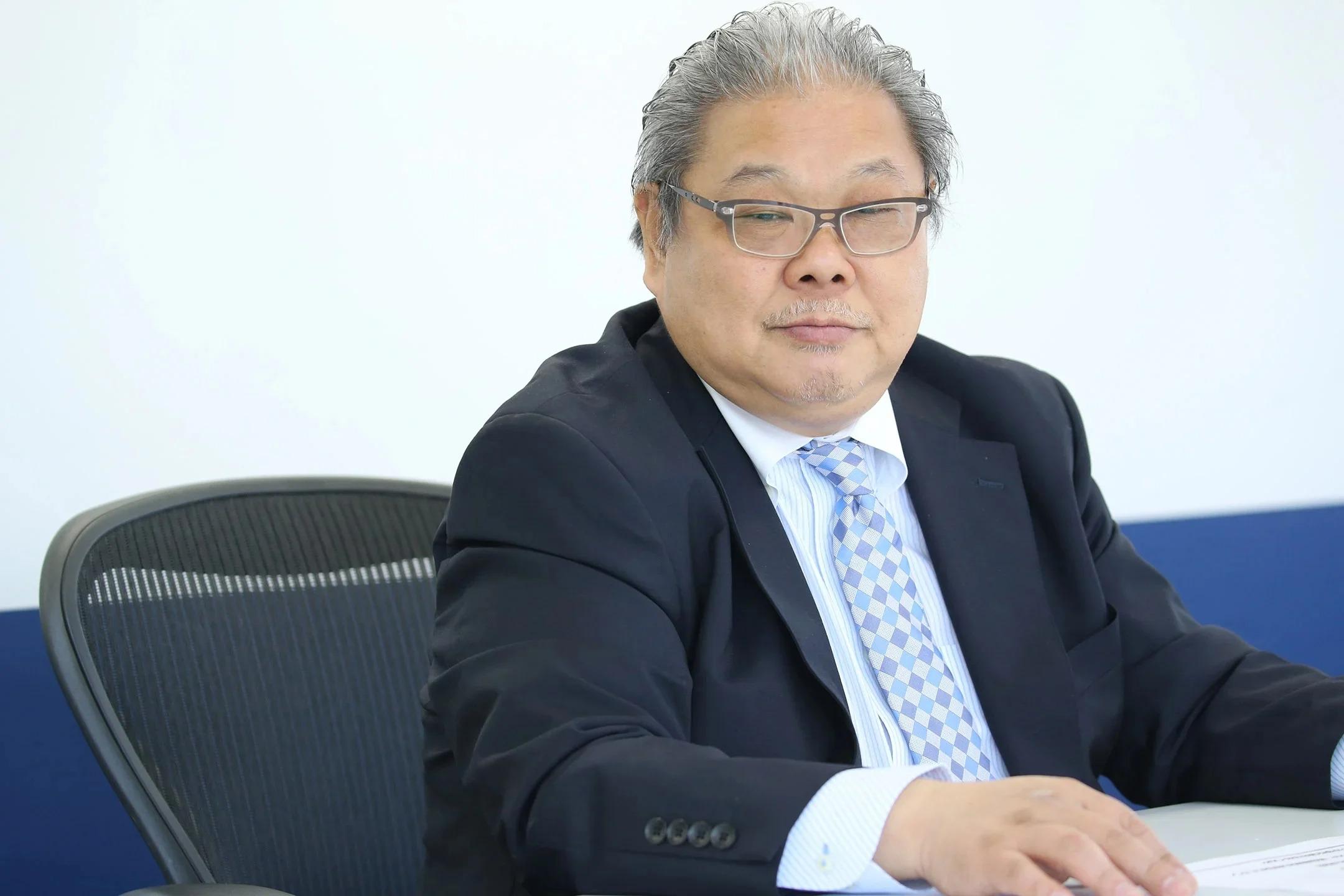 自動車ジャーナリストの池田直渡氏