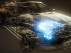 【スバル】低重心・低振動の水平対向エンジン(ボクサーエンジン)のメリット・デメリットとは