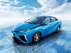 【トヨタ】新型燃料電池車MIRAIを 発売日は12月15日【価格】