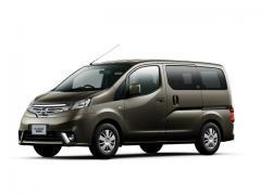 【日産】NV200バネットワゴン プレミアムGX発売・2色追加【価格・仕様】