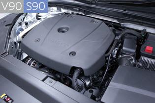 V90 S90