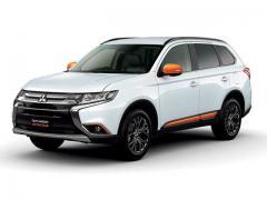 三菱、「アウトランダー」の特別仕様車「ACTIVE GEAR」を発売