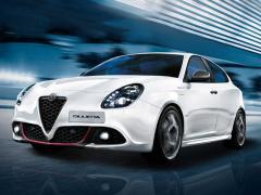 アルファロメオ、「ジュリエッタ」の特別限定車を発売