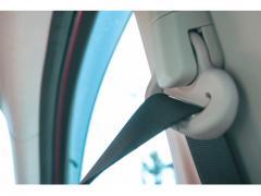 【日産】シートベルト装着時の不快感を低減した低フリクションシートベルトとは