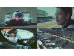俳優 佐藤健 TOYOTA GAZOO Racingの企画で「ル・マン24時間」を初観戦!