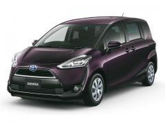 トヨタ、ミニバン「シエンタ」に特別仕様車「クエロ」を追加