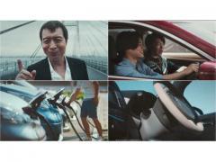 矢沢永吉が日産を鼓舞するシリーズ 第2弾は「ぶっちぎれ 技術の日産」
