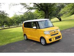 フルモデルチェンジ! 新型N-BOXは日本のファミリーカーを新しくする!