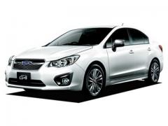 スバルインプレッサ特別仕様車の特徴とは。ノーマルインプレッサと何が違う