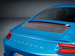 独ポルシェ、「911 GT3 ツーリングパッケージ」をフランクフルトショーで発表