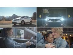 新型エクストレイルで運転と恋のスキルがレベルアップ!