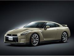 日産、「GT-R」の特別仕様車「45th Anniversary」発表