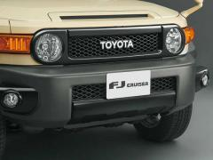 トヨタ、「FJクルーザー」に特別仕様車「Final Edition」を設定