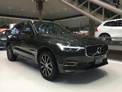【東京モーターショー2017】XC60など話題のニューモデルたちをお披露目
