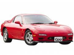 マツダ RX-7 中古車購入チェックポイント