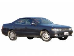 トヨタ チェイサー90系 中古車購入チェックポイント