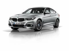 【BMW】アクティブ・クルーズ・コントロール(ACC)を一部標準装備(3.4シリーズ)