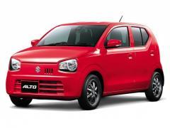 スズキ、「アルト」の新型モデルを12月22日に発売