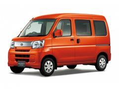【ダイハツ】ハイゼット カーゴに特別仕様車を設定2014【価格・装備】