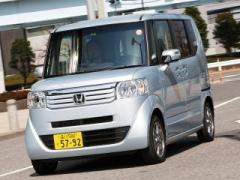 ホンダ N BOX (2012年〜) 試乗レポート