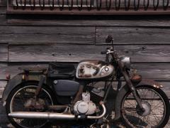 バイク・原付の廃車手続きの方法・必要書類は?費用はいくら?