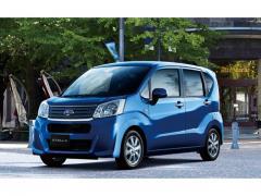 【スバル】軽乗用車のステラをフルモデルチェンジ2014【価格】