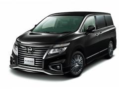 【日産】エルグランドに特別仕様車「アーバンクロム」発売開始【価格】