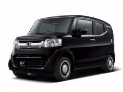 ホンダ、新型軽自動車「N-BOX スラッシュ」を発売