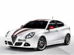 アルファロメオ、「ジュリエッタ」の特別仕様車を発売