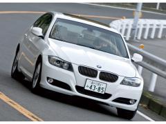 BMW 3シリーズ 試乗レポート