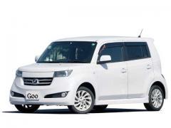 トヨタ bB 中古車購入チェックポイント(2009年03月)