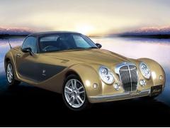 光岡自動車、新外装色31色を設定した2015年モデル「ヒミコ」