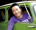 高橋覚さん(49歳)