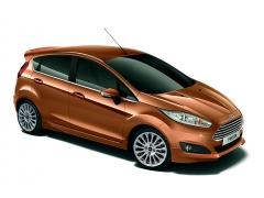 【フォード】「フィエスタ」1.0エコブーストレザーパッケージ特別仕様車が発売