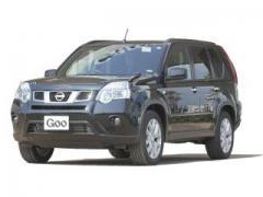 日産 エクストレイル (2010年7月〜2012年7月) 中古車購入チェックポイント