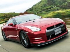 世界に誇る日の丸スポーツ NISSAN GT-R